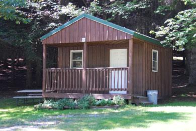Basic Cabins